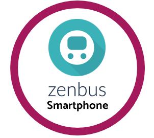 Téléchargement Zenbus smartphone